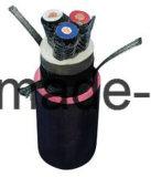 공장은 XLPE 고압선의 다른 종류를 판매한다