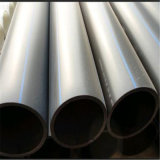 (a) PE Pijp voor Watervoorziening/HDPE de Pijp van het Riool/HDPE de Pijp van de Bescherming van de Kabel