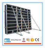 再生利用できる建設上アルミニウム閉める型枠
