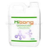 Massenbiomeerespflanze-Flüssigkeit-Düngemittel