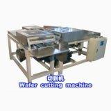 Imbiss-Produktionszweig Ausschnitt-Maschine für Imbiss-Nahrungsmittelausschnitt-Maschine