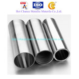 ASTM201.304, 304L, 316, tubulação 316L de aço inoxidável