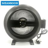315 Trommel- der Zentrifugeabgas-Ventilations-Gefäß-Inline-Ventilator