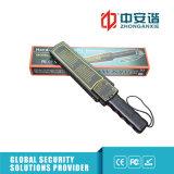 Allarme intelligente della fabbrica del metal detector elettronico portatile di obbligazione