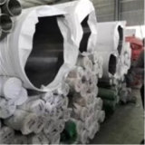 129X3 Acier inoxydable ASTM Standard tuyau poli