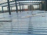 Apartamento Multi-Storey Shtructure de aço para construção