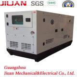 50kVA 100kVA 200kVA 250kVA 30kVA 60kVA 80kVA Guangzhou Fabrik-Preis-Energien-leiser elektrischer Dieselgenerator-Set-Verkauf Belarus