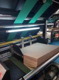 Prix feuilletant de machine de cannelure automatique de carton ondulé en Chine