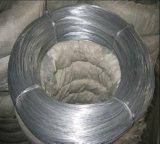 De arame de ferro galvanizado electromagnética suave para a construção/Construção Arame