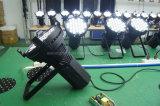 自動車展覧会ライト31 X 10W 310W LED
