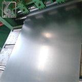 Горячая блесточка сбывания Z150 G/M2 минимальная гальванизировала стальной лист Gi катушки