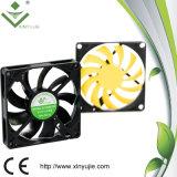 Xj8015 ventilador plástico da C.C. do refrigerador de /CPU do ventilador de refrigeração da C.C. do ventilador 12V/24V/48V
