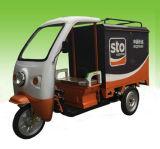 ポストのための工場販売の電気三輪車