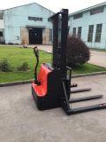 1.5Ton 2т 1500 кг 2000кг Полная электрическая укладчик рабочим местом типа Straddle ног