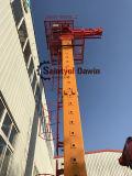 Работа безопасной работы сертифицированных Self-Climbing конкретные установки стрелы Сделано в Китае