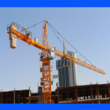 Lage Prijs Qtz 63 de Machines van de Bouw van de Kraan van de Toren van China
