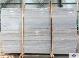Nuovo marmo di legno di cristallo arrivato per le mattonelle e la lastra