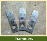 Wood Chipsのための工場Price Multifunctional Hammer Mill
