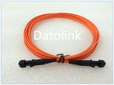 Verbindingsdraad MTRJ/PC-MTRJ/PC mm Om1 62.5/125 Duplex 2m LSZH 2.0mm