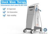 Tratamento osteomuscular Extracorporal das doenças da terapia da inquietação (Eswt)