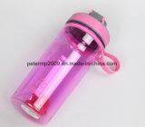 بروتين [جوشكر] زجاجة رياضة رجّاجة خداع زجاجيّة جيّدة زجاجة مصغّرة يجعل في الصين