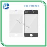Obiettivo esterno dell'intera parte anteriore di vendita per l'obiettivo di vetro di iPhone 4G