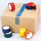 De vrije Hete Steekproef verkoopt de Transparante Band van de Verpakking BOPP voor het Verzegelen van het Karton