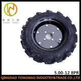 중국 제조소 편견 5.00-12 8pr 농업 타이어