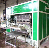 2000peças por hora tabuleiro de ovos de plástico máquina de formação totalmente automático