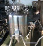 De beweegbare Tank van de Opslag van het Roestvrij staal van de Industrie Chemische Pneumatische