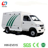 Route Balayeuse chariot électrique pour la vente (HW-EV015)