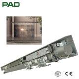 Безопасности Instuction автоматического оператора сдвижной двери для жилых зданий