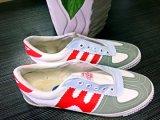 2018 [فووتور/] نوعية جيّدة [نون-سليب] مطّاطة حذاء رياضة رجال أحذية