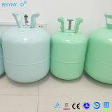Uso popolare del partito del serbatoio dell'aerostato della bombola per gas dell'elio di disegno dell'OEM