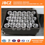 ISO9001 genehmigte Baumaterial-Stab-Spleißstelle 25mm