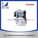 dispositivo d'avviamento di 12V 1.4kw per il motore Lester18400 di Denso
