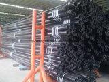 Tubo dell'intelaiatura senza giunte di api (J55/K55/N80/L80/P110/C95)