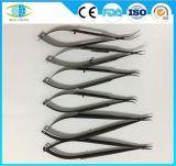 Strumenti chirurgici oftalmici di titanio con il rivestimento di ceramica