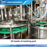 3 en 1 planta de embotellamiento completa del agua pura/mineral