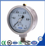 高品質およびベストセラーのドイツのタイプAll-Steel耐震性の圧力計