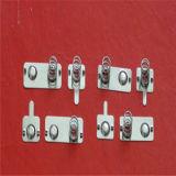 Stukken van de Batterij van de Vervaardiging van het metaal Diverse met de Lente, de Granaatscherf van de Batterij (hs-ba-0013)