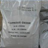 Alta calidad de óxido cuproso 98% de las pinturas antiincrustantes 98% de óxido cuproso