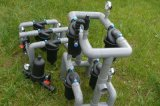 Typ Bdf050st Wasser-Spaltölfilter der Wasserbehandlung-Equipment/St/vor Filtration-System