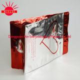 印刷された平底袋の正方形の底袋のブロックの底袋