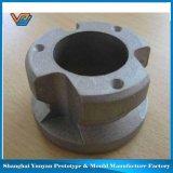 En aluminium de bonne qualité la lingotière de moulage mécanique sous pression
