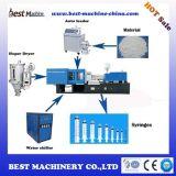 Hoge het Vormen van de Injectie van de Spuit van de Output Beschikbare Plastic Machine