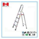 4-6 Jobstepp-Aluminium-Strichleiter