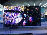 65 '' 4K UHD intelligenter Fernsehapparat