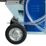 牛グループの使用のための新しい電気搾り出す機械
