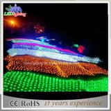 Nuovo indicatore luminoso chiaro netto della decorazione di festa dell'indicatore luminoso di natale del LED